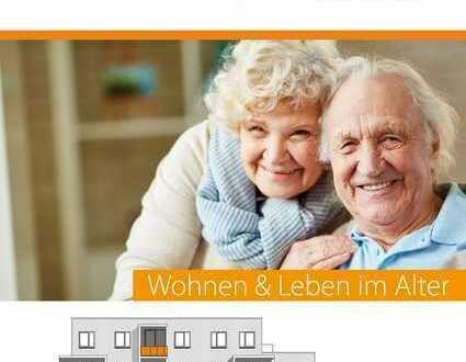 Senioren-Wohnpark Kümmersbruck, ETW von 80 m² - Wohnung Nr. 12 (KfW 40)
