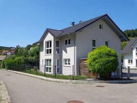 Einfamilienhaus in idyllischer Lage im großen Lautertal in Hayingen-Anhausen