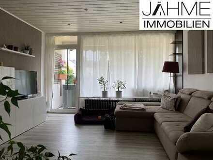 Wohnungspaket mit Balkon und Garage in Ennepetal-Büttenberg! 3,5 Zimmer -Wohnung & Appartement