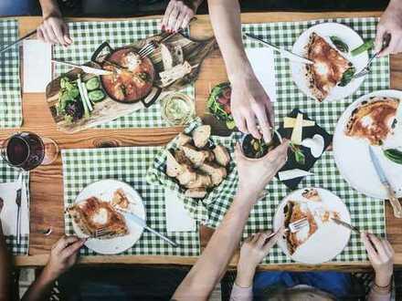 485m² Platz für ihre Gäste und ihrem kulinarischem Konzept *** Provisionsfrei***