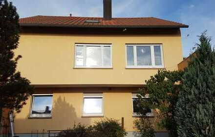 Erstbezug nach Sanierung mit EBK und 2 Terrassen: sonnige 2-Zimmer-Wohnung in SW