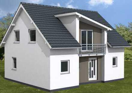 Ihr individuell geplantes Traumhaus !!!!