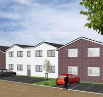 2 Zimmerwohnung im OG - ruhige Lage von Emlichheim - frei sofort