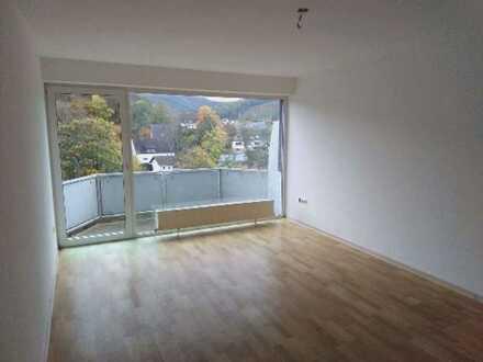 Gut geschnittene 3-Zimmer Wohnung mit gr. Balkon in Betzdorf