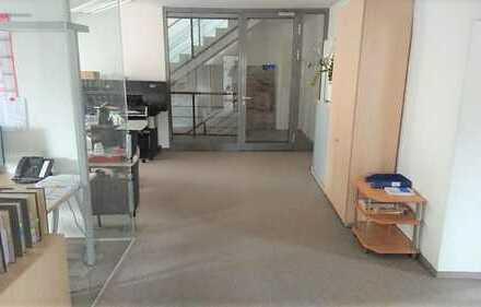 +++ Repräsentative, exclusive Büroräume auf 2 Etagen +++