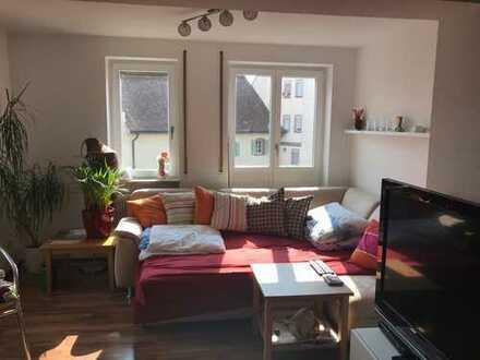 Schöne 1,5 Zimmer Wohnung in Lörrach (Kreis), Steinen