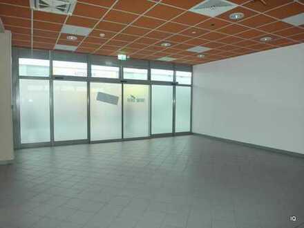 Fontane Center in DD-Klotzsche * großzügige Ladeneinheit in der Mall