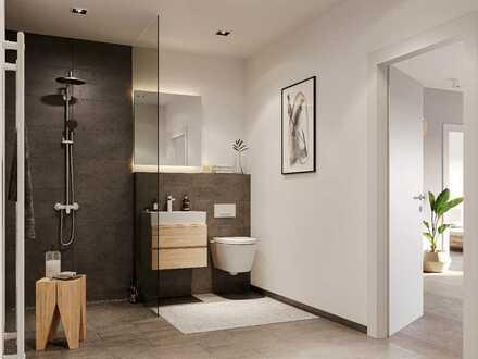 Für Kapitalanleger: Smarte 1-Zimmer-Wohnung mit Balkon und sehr guter Anbindung mitten in Bonn