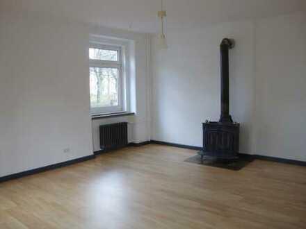 Musikerwohnung im Erdgeschoss, gut für Paare geeignet
