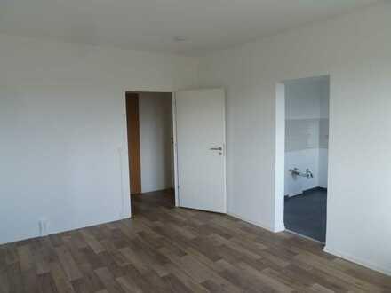 Helle 1-Raum-Wohnung in Schwerin wird für Sie renoviert