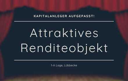 Top Renditeobjekt in 1-A Lage von Lübbecke
