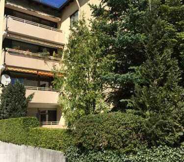Sehr schöne 2-Zimmer-Wohnung in der Rathenaustraße in München.