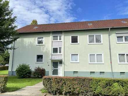 Schöne 2 1/2 Zimmerwohnung in Dortmund Sölde, frei ab 01.09.2021!
