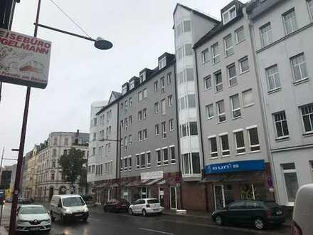 Laden-, Praxis- oder Büroräume zu vermieten Chemnitz-Kaßberg
