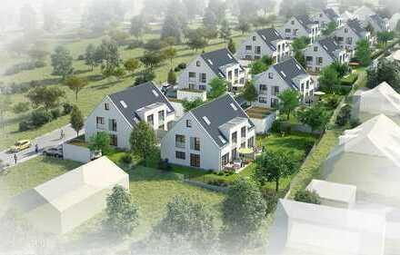 147m² Wfl. + Keller, 4 Schlafzimmer, 2 Bäder, Bezug Frühjahr 2020 !