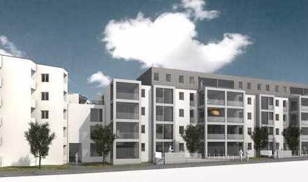 *Große Familienwohnung in schönem Neubauobjekt*