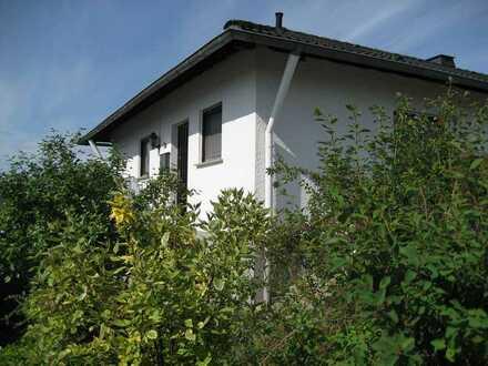 Helle 2 Zimmerwohnung mit Terrasse Nähe Diez/Limburg-Lahn