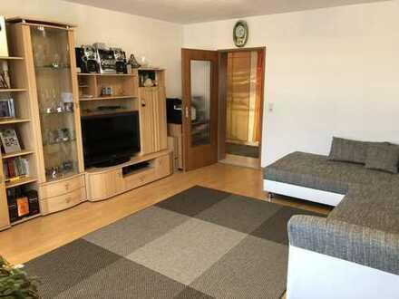 *Hier finden Sie ein wohliges Zuhause - 3 ZKB, 81 m² und Loggia*