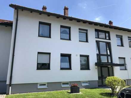 Renovierte 3-Zimmerwohnung nahe Zentrum Starnbergs