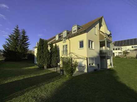 GEGEN GEBOT! Attraktive Kapitalanlage! Mehrfamilienhaus bei Aulendorf sucht neue Eigentümer!