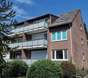 3-Zimmer Eigentumswohnung mit Balkon und Keller in gepflegter und ruhiger Wohnanlage