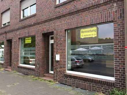 Ladenlokal in der Innenstadt von Ahlen