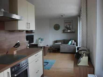 Schöne 3-Zimmer Dachterrassen-Wohnung in München, Freiham