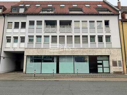 Nürnberg Zerzabelshof || 274 m² || EUR 13,00