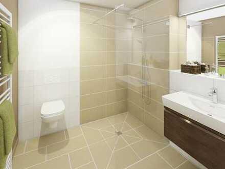 Tolle 4-Zimmer-Garten-Wohnung in Kenzingen - gute Lage