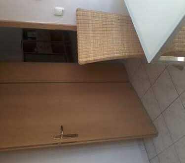 Schöne 2,5 Zimmer Wohnung zur Untervermietung