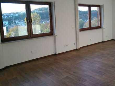 Attraktive 4,5 Zimmer-Wohnung in Bad Mergentheim