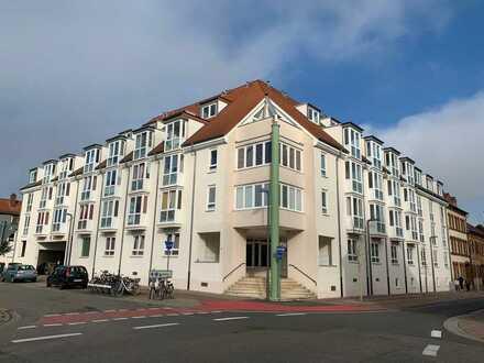 2 Zi. Maisonette ETW zur Eigennutzung oder als Kapitalanlage in begehrter Lage in Germersheim