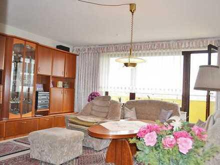 OBJEKTFILM: Vermietete 4-Zi-Wohnung mit Balkon