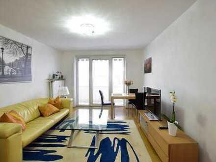 Maxi Suite – Ihr Zuhause auf Zeit - einfach maximal!