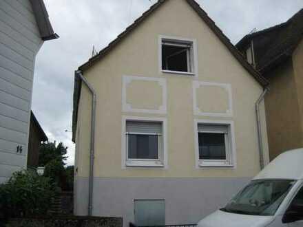 kleines freistehendes Wohnhaus in Echterdingen
