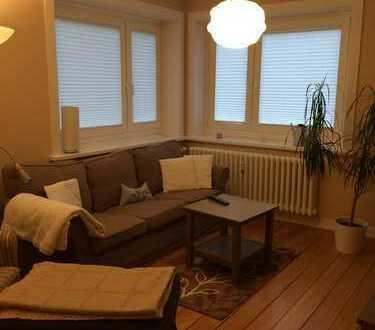 2-Zimmer-Wohnung für eine Frau in Barmbek-Süd, Hamburg