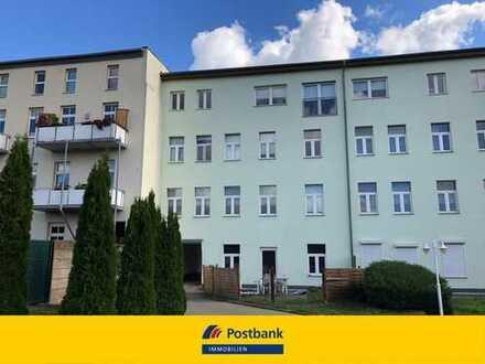 Vermietete Eigentumswohnung in Magdeburg - Sudenburg