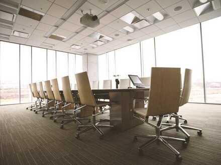 Büroflächen nach Maß     2.500 m²     teil- und erweiterbar