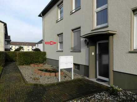 IMMOKONZEPT-NIEDERRHEIN: Erdgeschoss--gute Aufteilung--kleine Eigentümergemeinschaft--usw....