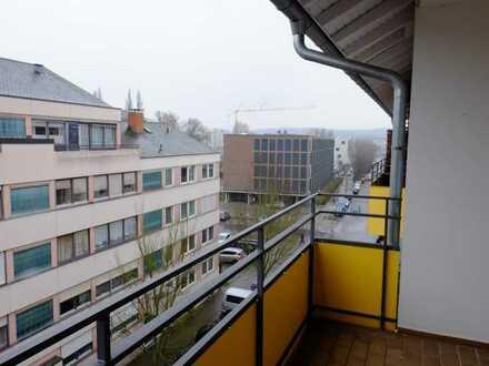 1,5 Zi.-Wohng,Küche,Bad,Essecke,Balkon, Konstanz Paradies Nähe HTWG