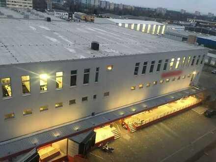 ca. 6.000 m² Hallen- & Lagerflächen in super Lage * provisionsfrei