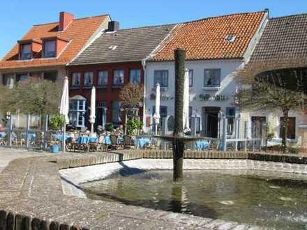 Alteingesessene und hoch profitable Gastwirtschaft in prädestinierter Lage von Schleswig