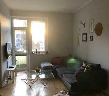 Traumhafte 2-Zimmer-Wohnung in Derendorf!