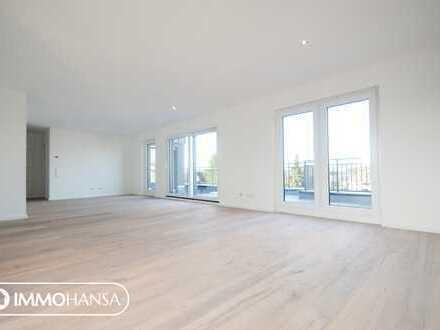 ++ Schicke Penthousewohnung mit 2 großen Dachterrassen ++