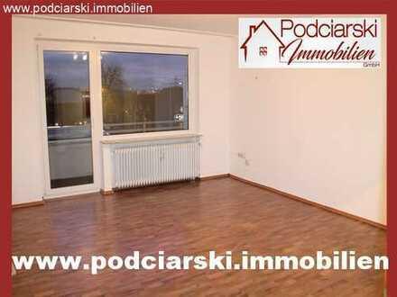 Volltreffer für Kaufinteressierte und Kapitalanleger! Top gepflegte 3-Zi.-Wohnung mit Balkon in Emde