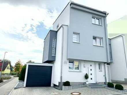 **Exklusiv, Zentral, Ruhig** Mit diesem Einfamilienhaus wird Ihr Traum vom Eigenheim wahr!