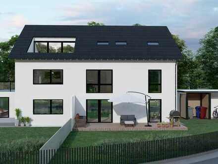 Katip | 13 Linden - [GrünesWohnen] mit ca. 140 m2 Gartenfläche