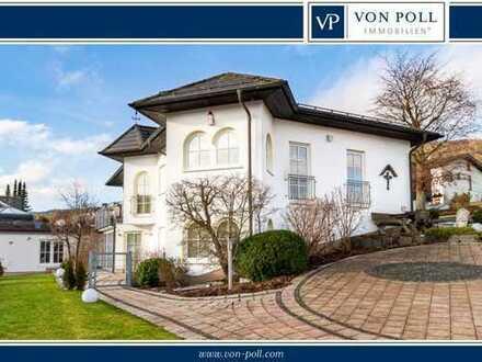 Einzigartig und luxuriös - Architektenvilla in Willingen!