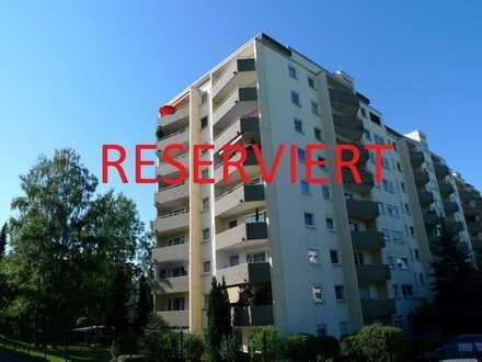 Kapitalanlage - attraktive 1-Zimmer-Eigentumswohnung