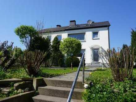 Renov. 2 1/2-Zimmer+DB-Wohnung in Hagen-Westerbauer